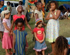 Jamaica 2010