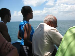 Granfather & Son, Brazil 06