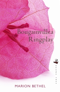 Bougainvillea ringplay front cover copy
