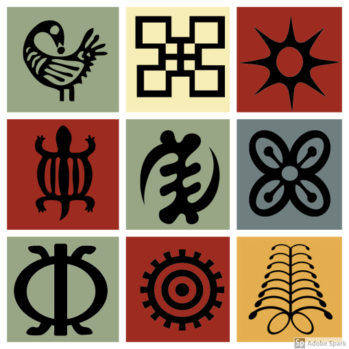 Adinkra-Symbols-and-Meaning